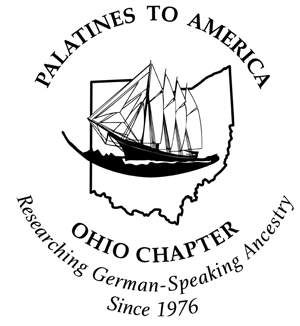 Ohio Chapter Palatines to America